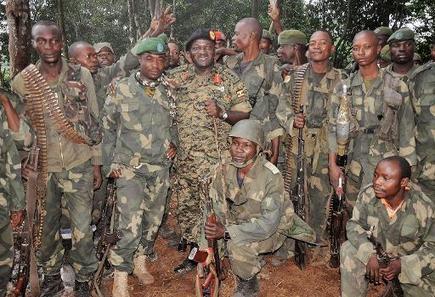 Ouganda: l'armée tue 41 assaillants d'une caserne | Cour Pénale Internationale | Scoop.it