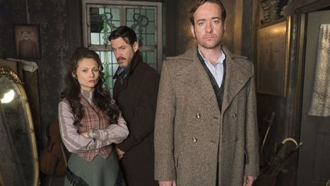 BBC Worldwide Ups Stake in 'Ripper Street's' Lookout Point to 49% | Video News | Scoop.it