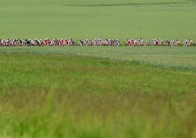 Skoda Tour de Luxembourg: ce qu'il faut savoir de l'édition 2013 | Luxembourg (Europe) | Scoop.it
