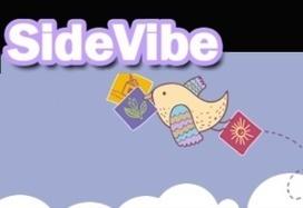 SideVibe, una herramienta para la navegación didáctica | Relpe | webs sobre TICs | Scoop.it