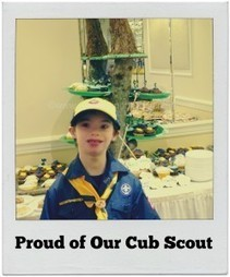 To My Son's Cub Scouts Leaders - Thank You! - | Special Needs Parenting | Scoop.it