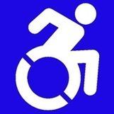 'Handicapped' Symbol Gets Facelift - Disability Scoop | Developmental Disabilities | Scoop.it