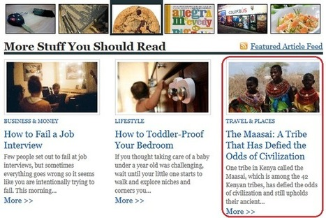 Featured Articles Earn More on InfoBarrel Writing Site   Technology Tips, Working Online Tips, Web traffic Tips   Scoop.it