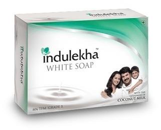 Indulekha White Soap | Skin Care | Scoop.it