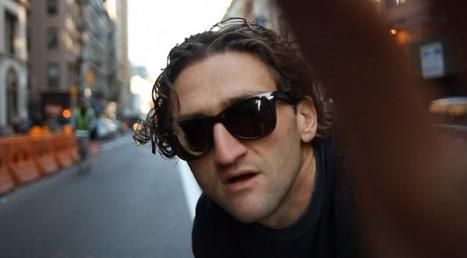 Hrdina indie videa: Casey Neistat | Zamilovaný Ptakopysk | Scoop.it