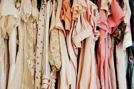 Caring For Vintage Clothing | Vintage Clothing | Scoop.it