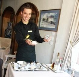 Tables en scène, une mobilisation inédite pour les métiers de la salle | InterContinental Carlton Cannes | Scoop.it