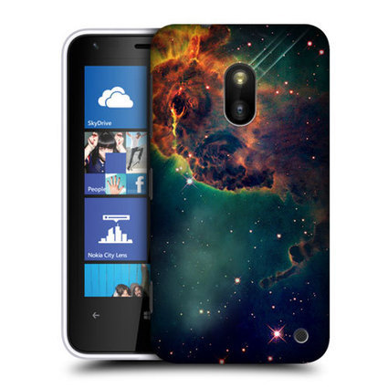 Outer Space Snap-on Back Case Cover for Nokia Lumia 620 | Technology Right At Your Doorstep | Scoop.it
