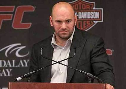 #NoPants: How to Finally Legalize the UFC in New York | Misfit Politics | ufc information websites | Scoop.it
