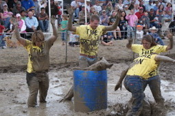 End Cruel Pig Wrestling Games | Sports Ethics: Vasquez, D | Scoop.it