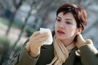 Pourquoi le froid favorise certaines maladies | Microbiology articles of interest | Scoop.it