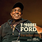 Mississippi Delta Bluesman T-Model Ford, R.I.P. - Blues - About.com | The Blues | Scoop.it