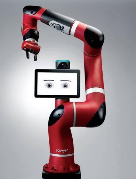 Rethink Robotics dévoile son nouveau robot collaboratif intelligent : Sawyer | Une nouvelle civilisation de Robots | Scoop.it