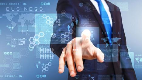 Ne ratons pas la révolution numérique et Bougeons-Nous ! | Quatrième lieu | Scoop.it