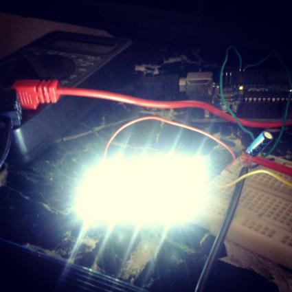Insta-Arduino | %πολύ φως% #arduino #project by bouras94 @... | Raspberry Pi | Scoop.it