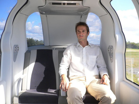 FuturistSpeaker.com – A Study of Future Trends and Predictions by Futurist Thomas Frey » Blog Archive » Driverless Cars: A Driving Force Coming to a Future Near You | Driverless Cars-1 | Scoop.it