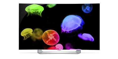 LG's 55-inch OLED TV is the cheapest it's ever been | 3D Smart LED TV | Scoop.it