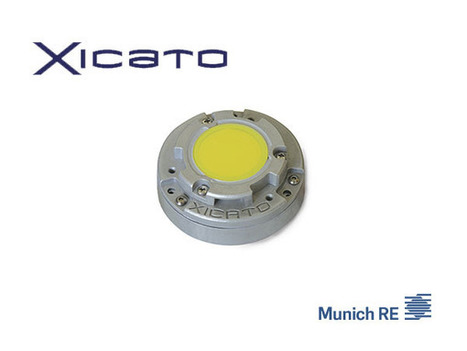 Xicato offers colour consistency warranty | LIGHT PASSION | Scoop.it