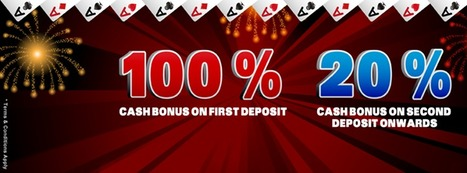 Online Rummy Game for Real Cash | Games | Scoop.it