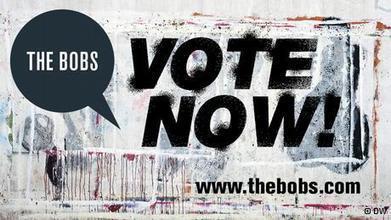 Concours The Bobs Les finalistes des Bobs 2014 désignés - DW-World   The Bobs   Scoop.it