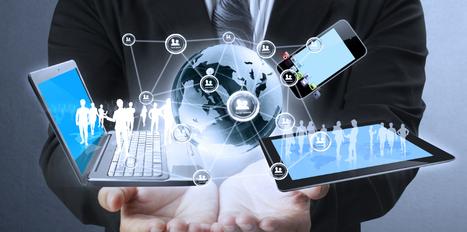Aplicaciones útiles para la gestión de redes sociales digitales en las Administraciones Públicas | Social media manager | Scoop.it