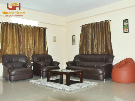 Make your Vacation more Memorable by Staying at Unnathi Homes | Guest House in Hyderabad | Scoop.it