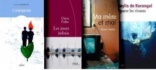 Café littéraire du Prix Michelet - Bourdelle 2015-2016   Au lycée   Scoop.it