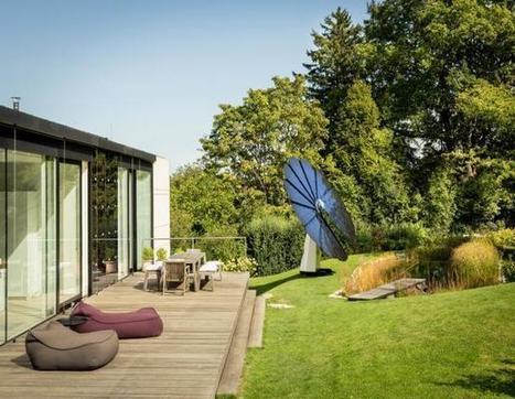Et si… je consommais de l'électricité produite dans mon jardin ? | Habitation autonome | Scoop.it