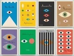 Las mejores cubiertas de la historia de la literatura   Vivespañol   Scoop.it
