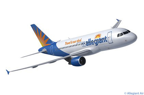 Allegiant flights from Syracuse to Clearwater, Fla.   Central New York Traveler   Scoop.it