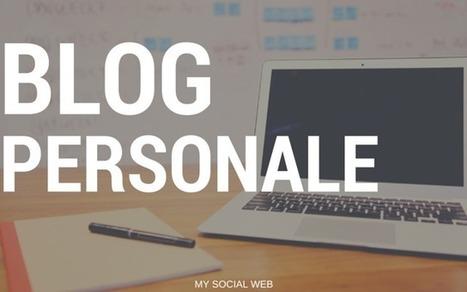 Serve ancora avere un blog? | Blogging Freelance | Scoop.it