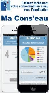 Ma Cons'eau : calculez votre consommation domestique d'eau et trouvez des solutions pour la réduire ! | kit éco citoyen | Scoop.it