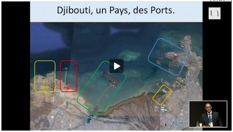 [FR] ᐅ Conference about ports of #Djibouti, Tadjourah, Goubet and Damerjog #Horn2025 UnivNantes 21/11/16 | Horn Ethiopia Economy Business | Scoop.it