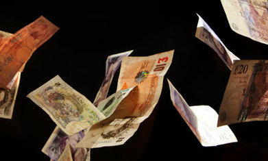 Trading without money? Why a new system can address the economic spiral | IF Moneta | Scoop.it