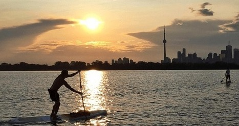 17 things to do in Toronto before the summer ends | Urban eating | Scoop.it