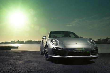 Porsche 911 Turbo S HD Wallpaper | Cars Wallpapers | Scoop.it