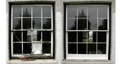 Sash window repair made easy | Sash & Casement Windows | Scoop.it