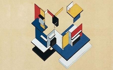 Dibujos institucionales | TECNNE - Arquitectura y contextos | Marcelo Gardinetti | Scoop.it