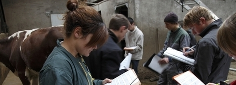En ce moment - Lycée Granvelle | l'orientation post bac pour les lycéens | Scoop.it