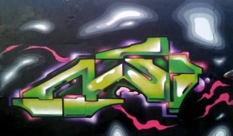 Interview IEA | Interviews graffiti et Hip-Hop | Scoop.it