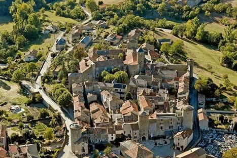 Les templiers-hospitaliers de l'Aveyron vus par Condé Nast Traveler Espagne : El Aveyron de los templarios | L'info tourisme en Aveyron | Scoop.it