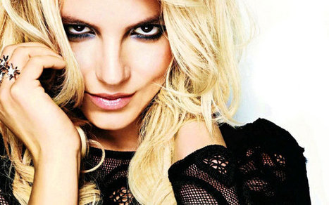 Britney Spears in Las Vegas   LGBT Travel and Tourism   Scoop.it