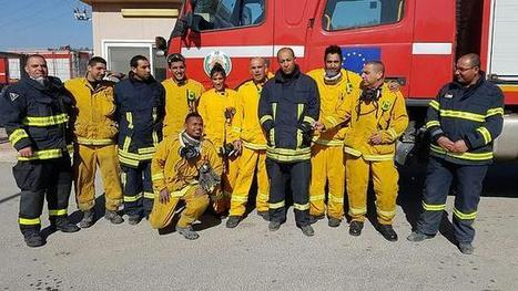 WATCH: Friends in need: Many countries send firefighting aircraft to Israel | Green Forward - Israel-Jewish | Scoop.it