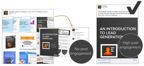 How to Craft Perfect Posts for Facebook, LinkedIn & Twitter [SlideShare] | Communications and Social Media | Scoop.it