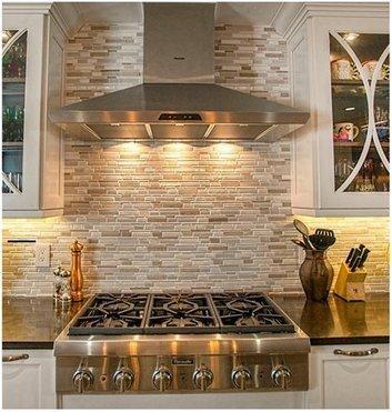 D&B Tile - Would You Consider D&B Tile for A Kitchen Project? | D&B TILES | Scoop.it