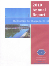 C4C Releases Annual Report Announcing: Racial Discrimination Is Alive and Well In The Federal Government | C4C Press Releases & Newsletters | Scoop.it
