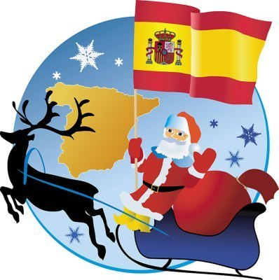"""Christmas on the Costa del Sol: Day of the """"Immaculate Conception ... 