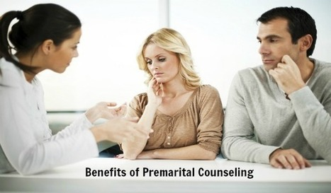 Benefits Of Premarital Counseling | Wedding planning website | Scoop.it