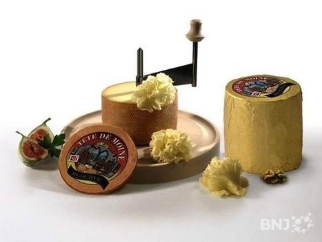 La Tête de Moine prend l'avion | Brazilian cheeses | Scoop.it