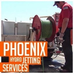 Business Tactics Advice: Professional Phoenix Plumbers Share The Advantages Of Opting For Hydro Jetting Services   Home Improvement Guides   Scoop.it